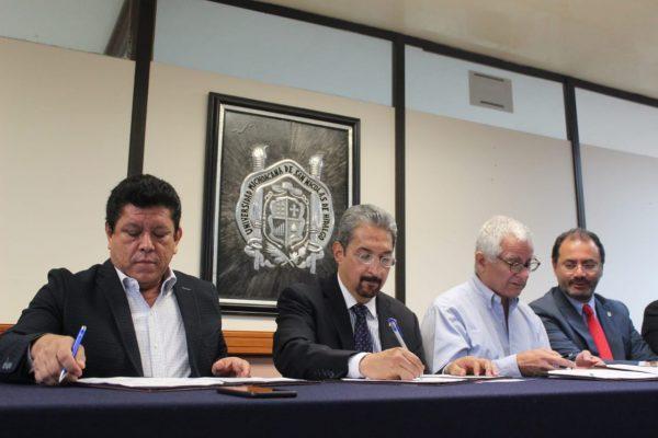 Se suma UMSNH a proyectos  de desarrollo de LC