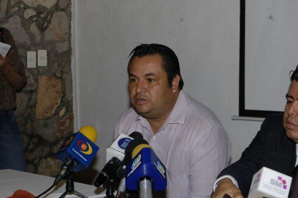 Pide Morena anular elección en Erongoricuaro