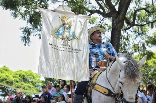 Arranca LIII Feria Nacional del Cobre