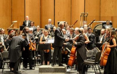 Deleitará Orquesta Sinfónica del Edomex con cuatro conciertos