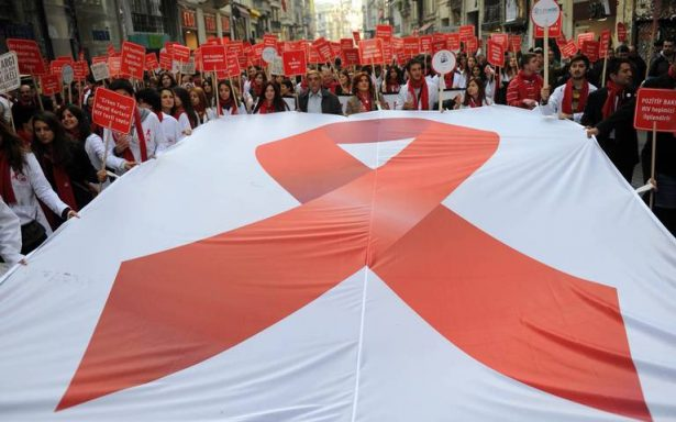 No se puede bajar la guardia contra el VIH-Sida