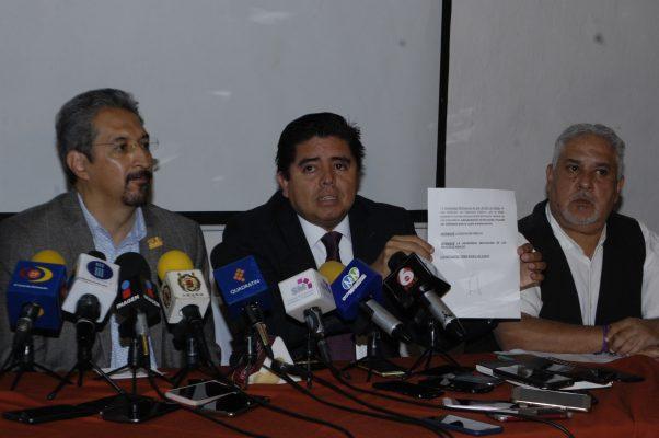 Se unirán UMSNH y Morena contra crisis financiera