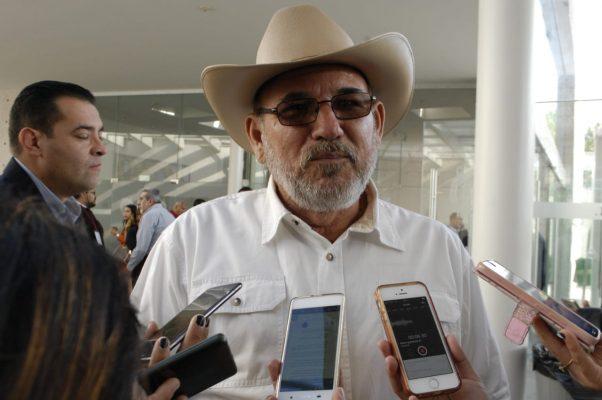 Castigo para Castillo Cervantes, pide Hipólito Mora