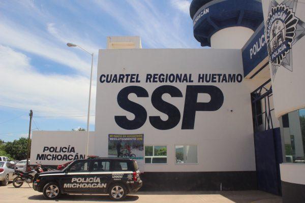 """""""Operación Limpieza"""" ha logrado detener a 5 objetivos prioritarios"""
