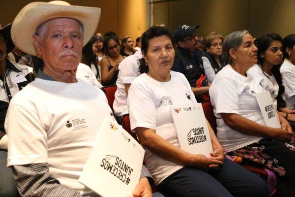 Abaten analfabetismo en Michoacán