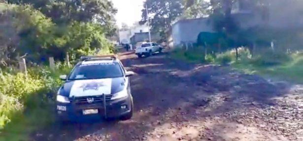 Asesinan a una persona en San Miguel del Monte