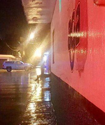 Asesinan a mujer en Jacona