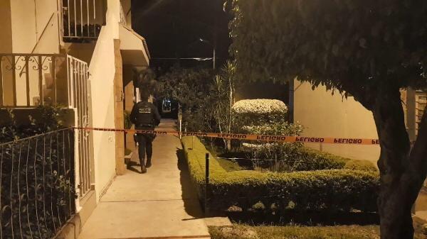Asesinan a hombre en Infonavit Arboledas