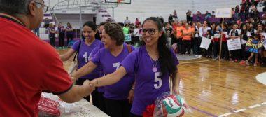 Con 103 equipos inicia Torneo de Copa de voli