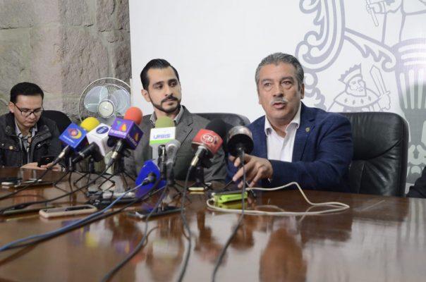 Anuncian negociaciones entre sindicato y autoridad del OOAPAS