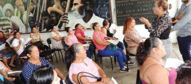 Buscan erradicar la violencia de género con créditos