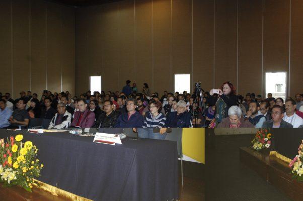 Realiza grupo parlamentario del PT Foro Educación Normal