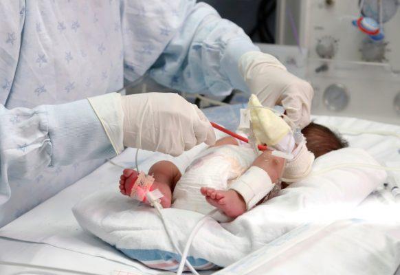 Refuerza SSM acciones de salud para abatir muerte materna