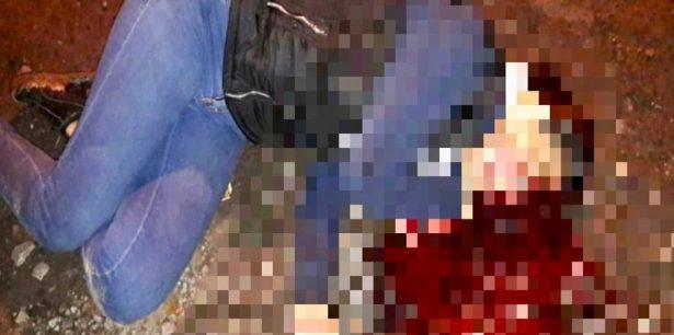 Asesinan a pareja en Zamora
