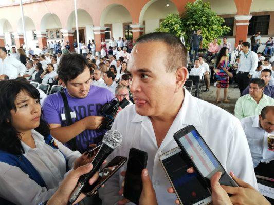 Homicidio en Buenavista, asunto de convivencia: Sigala Páez