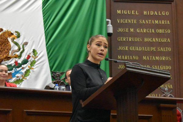 Auditoría Forense, para tener transparencia no para opacidad: Miriam Tinoco Soto