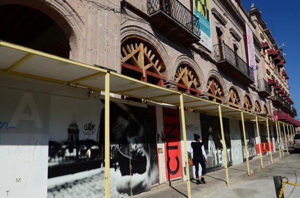 Teatro Matamoros, envuelto en irregularidades desde 2008