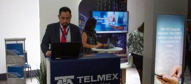 Fortalece Telmex su solución de WiFi Negocio Avanzado en alianza con Hewlett Packard Enterprise