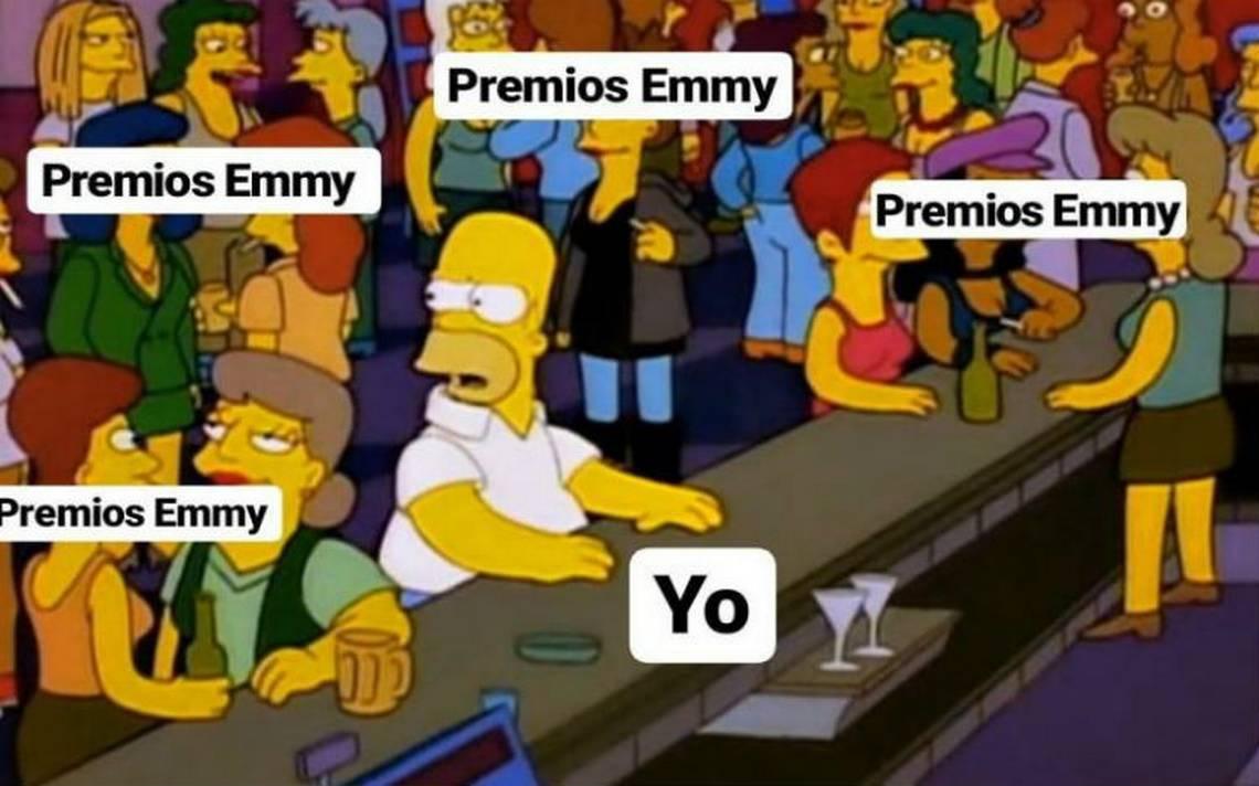 Lo mejor de los Emmys no sólo fue Game of Thrones, ¡también los memes!