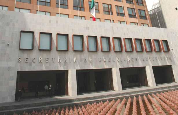 México reafirmó vocación latinoamericana, señala SRE