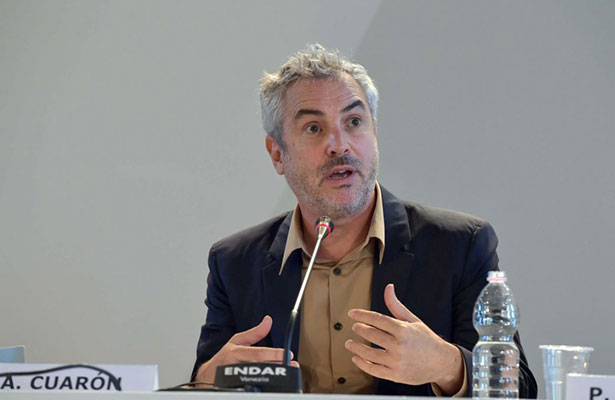 Alfonso Cuarón asistirá al 15º FICM como Invitado Especial
