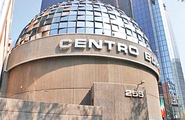 Bolsa Mexicana de Valores inicia jornada con un descenso de 0.54 %