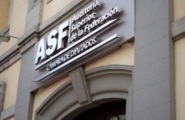 Exfuncionario de Javier Duarte va por dirigencia de la ASF