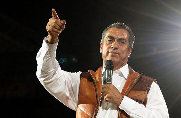 """Arremete Jaime Rodríguez el """"Bronco"""" contra los medios"""