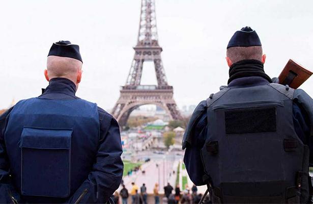 Desplegarán operativo antiterrorista para proteger Tour de Francia