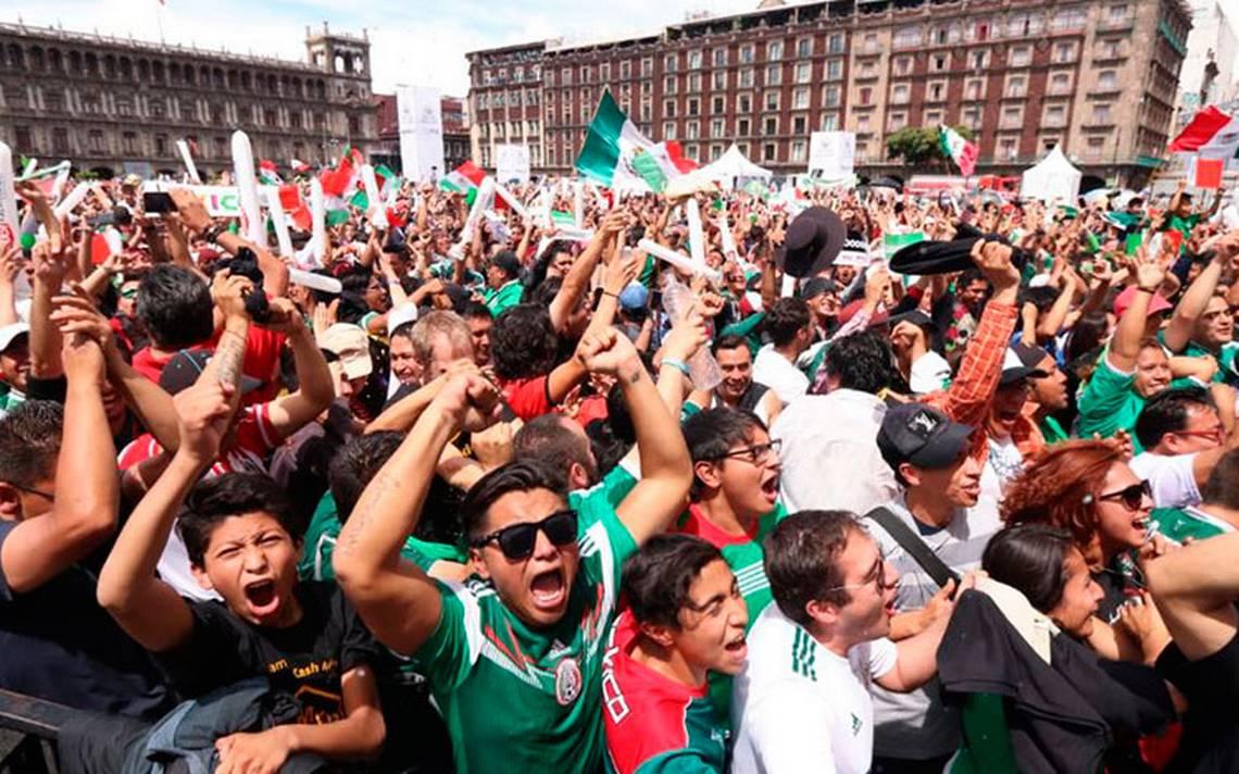 ¿El gol del Chucky Lozano provocó un sismo en la CDMX? Aquí te contamos la historia