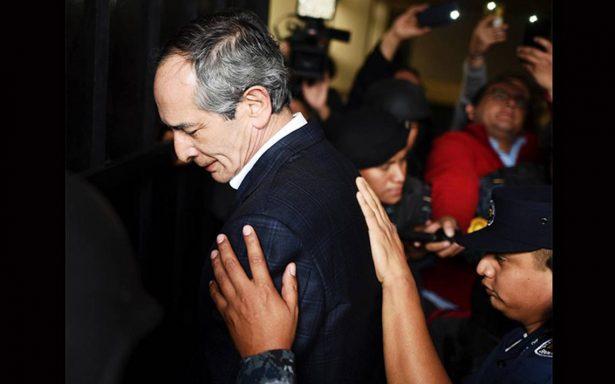Guatemala aplica ley con mano dura