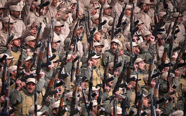 Kurdos de Siria piden a civiles levantarse y tomar las armas