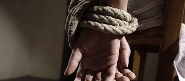 Delito de secuestro muestra una reducción en 2017, reporta la PGJ
