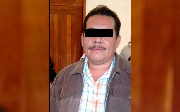 Detienen al alcalde de Amacuzac por presuntos vínculos con el crimen organizado