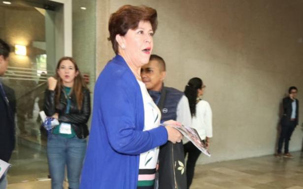 Cecilia Romero garantizará piso parejo para elegir nuevo líder en el PAN