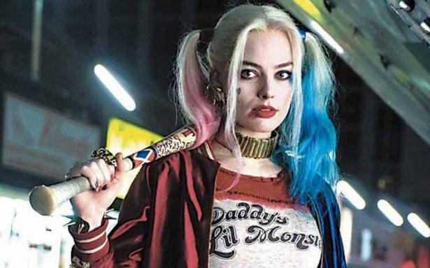 Dar vida a Harley Quinn le valió a Margot Robbie varias amenazas de muerte