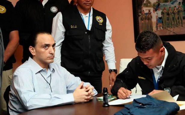 Roberto Borge tiene su primera audiencia ante Justicia mexicana tras extradición