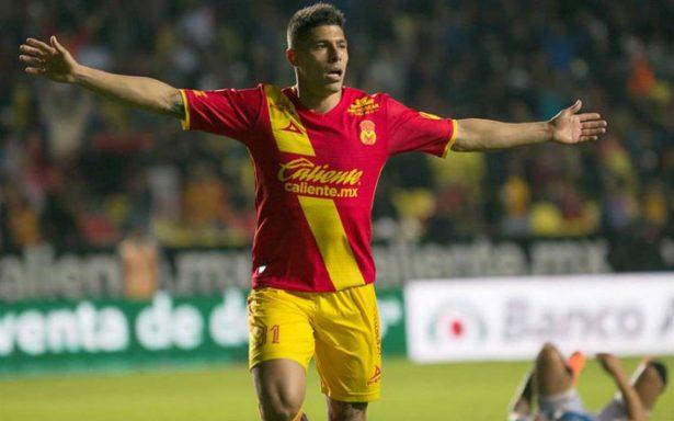 Morelia vence a Querétaro que jugó con 10 hombres