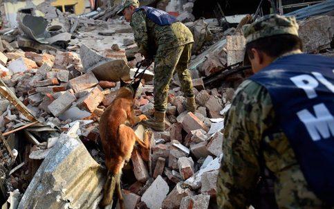 Termina emergencia por sismo del 7 de septiembre en municipios de Chiapas y Oaxaca