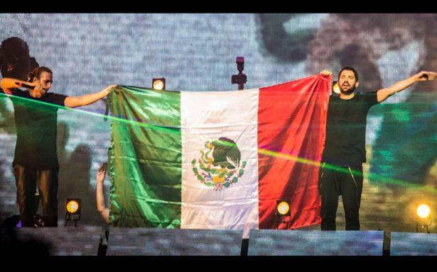 Dimitri Vegas y Like Mike posponen concierto en la CDMX