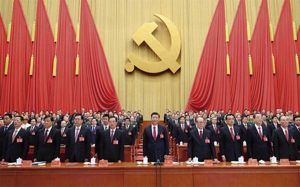Xi Jinping, en el trono del poder chino por cinco años más