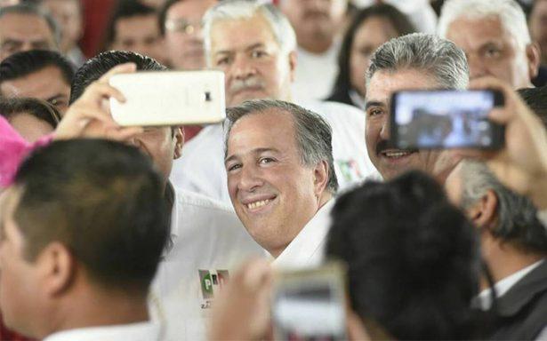 Meade se reunirá con militancia priista de Nayarit