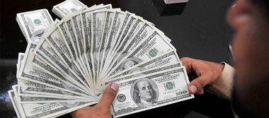 Peso recupera terreno frente al dólar que se vende en 19.98 pesos
