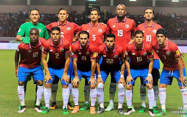 Figuras del Mundial Rusia 2018: Costa Rica por una nueva sorpresa