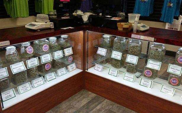 Médicos acusan exclusión en regulación de mariguana