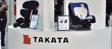 Takata opera normal en México; siguen contratando nuevos operarios