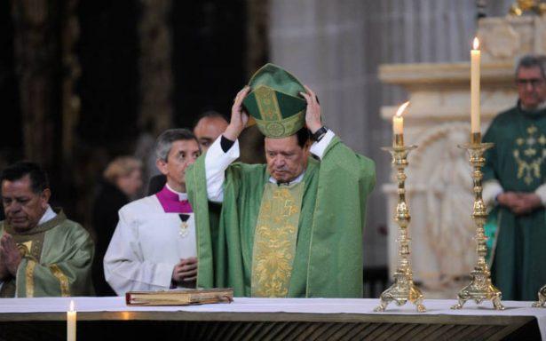 Arquidiócesis niega que Norberto Rivera encubriera pederastia