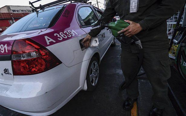 Tras gasolinazo en 2017, Hacienda recauda menos recursos