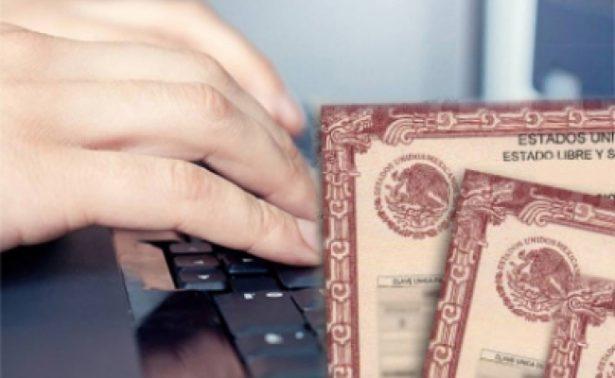 Se suma Tabasco a expedir  acta de nacimiento en línea