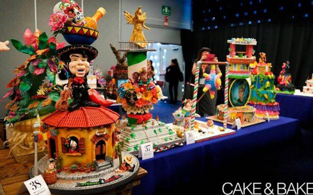 La CDMX tendrá un museo del pastel efímero
